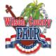Wilson County Fair 2018 Map